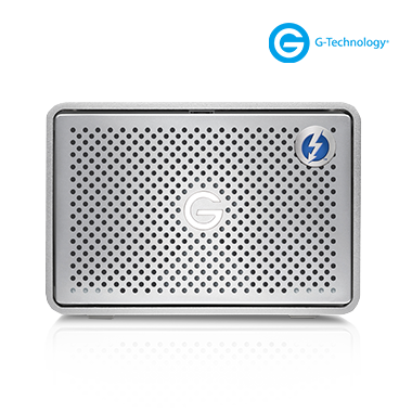 G-RAID Removable Thunderbolt 2 USB 3.0 20TB