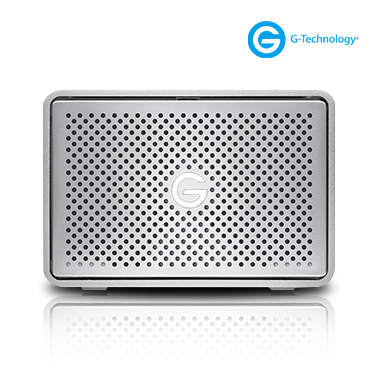 G-RAID USB G1 Removable 8TB