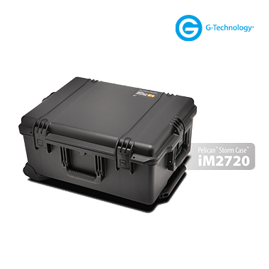 Shuttle XL Case Peli IM2720 Foam spare modules